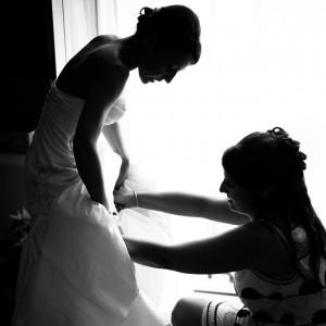 fotografie di spose