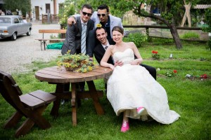 fotografo matrimonio cusago