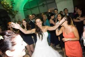 fotografo per festa di nozze