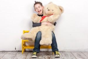 fotografi bambini milano