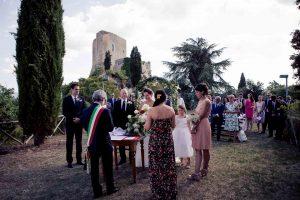 tuscany luxury wedding