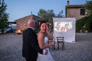 fotografare ai matrimoni
