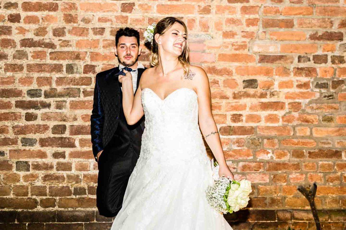 Fotografo Matrimoni Milano – Real Wedding – Oriada & Alessandro
