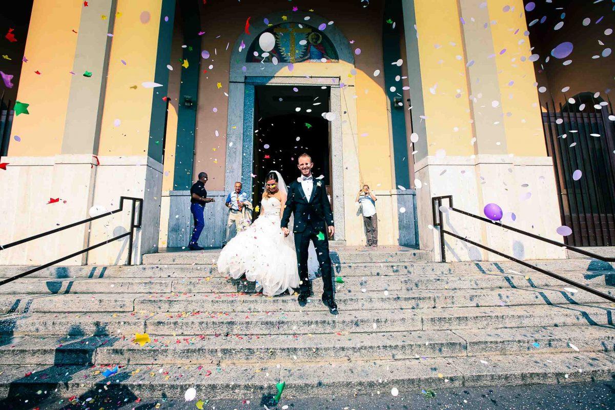 Fotografo Matrimonio Milano – Real Wedding – Cristina & Luca