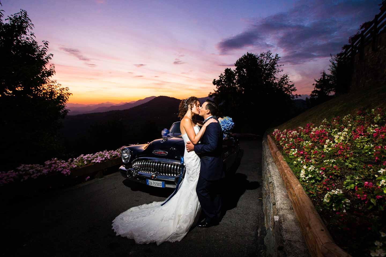 fotografi matrimonio milano
