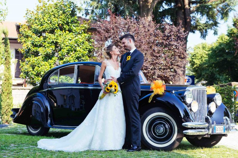 Real Wedding – Martina & Omar