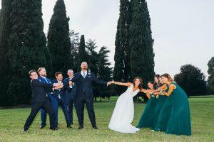servizi fotografici di matrimonio milano