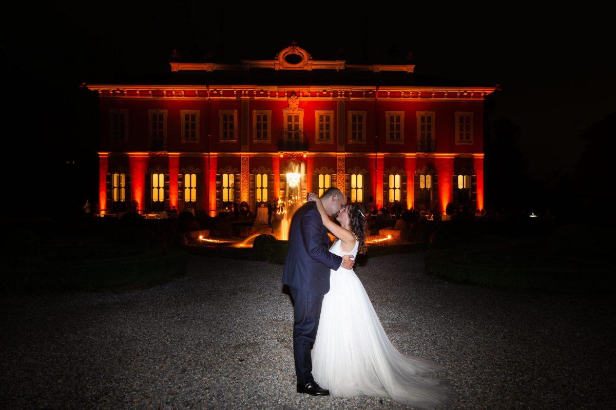 Real Wedding – Stefania & Reda